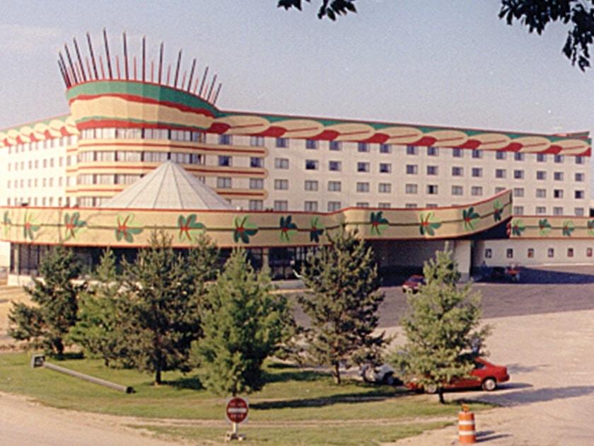 Casino Near Mankato Mn
